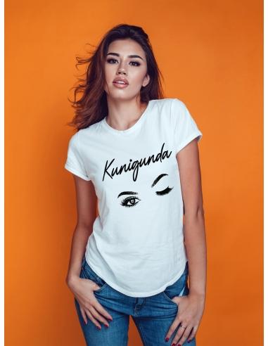 Marškinėliai KUNIGUNDA