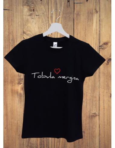 Marškinėliai TOBULA MERGINA